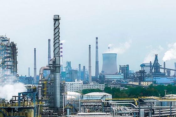化学化工行业