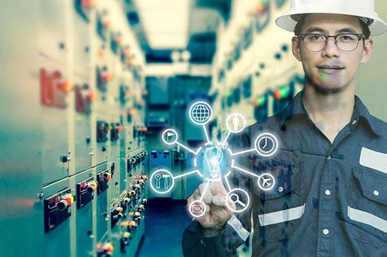 电气工业及通讯行业
